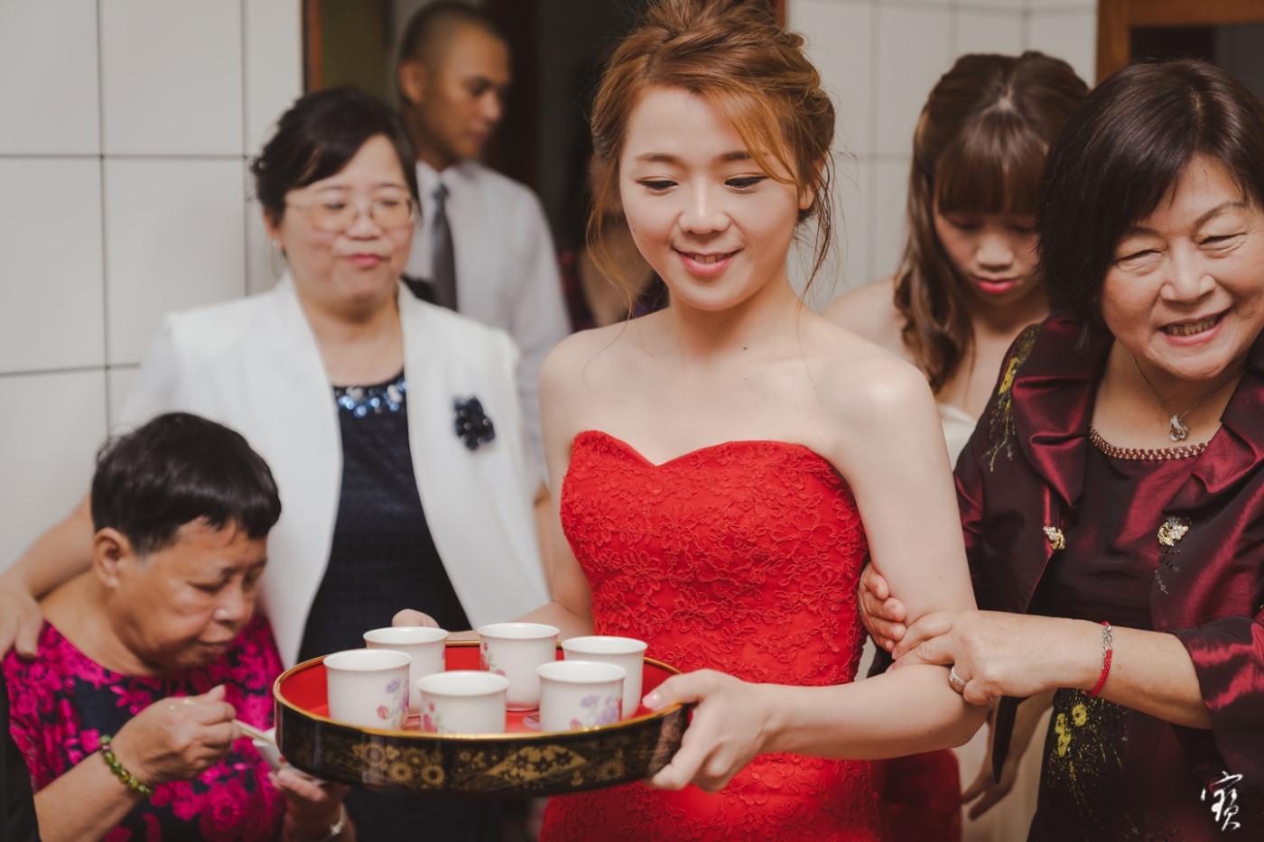 桃園婚禮 晶麒莊園 婚禮攝影 攝影師大寶 北部攝影 桃園攝影 新竹攝影 台北攝影 婚攝 早儀晚宴 1071014-11