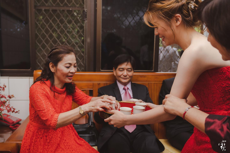 桃園婚禮 晶麒莊園 婚禮攝影 攝影師大寶 北部攝影 桃園攝影 新竹攝影 台北攝影 婚攝 早儀晚宴 1071014-13