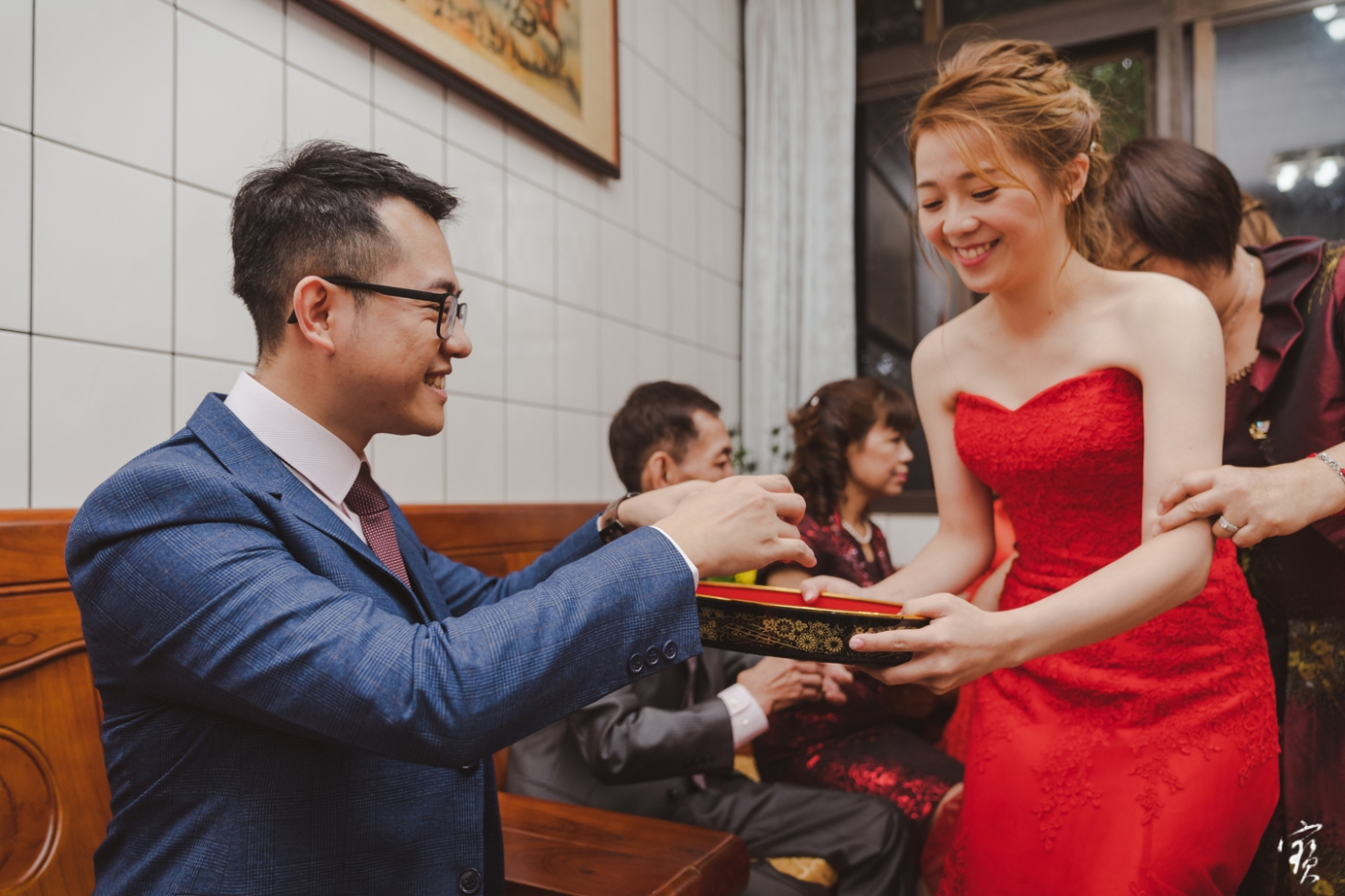 桃園婚禮 晶麒莊園 婚禮攝影 攝影師大寶 北部攝影 桃園攝影 新竹攝影 台北攝影 婚攝 早儀晚宴 1071014-15
