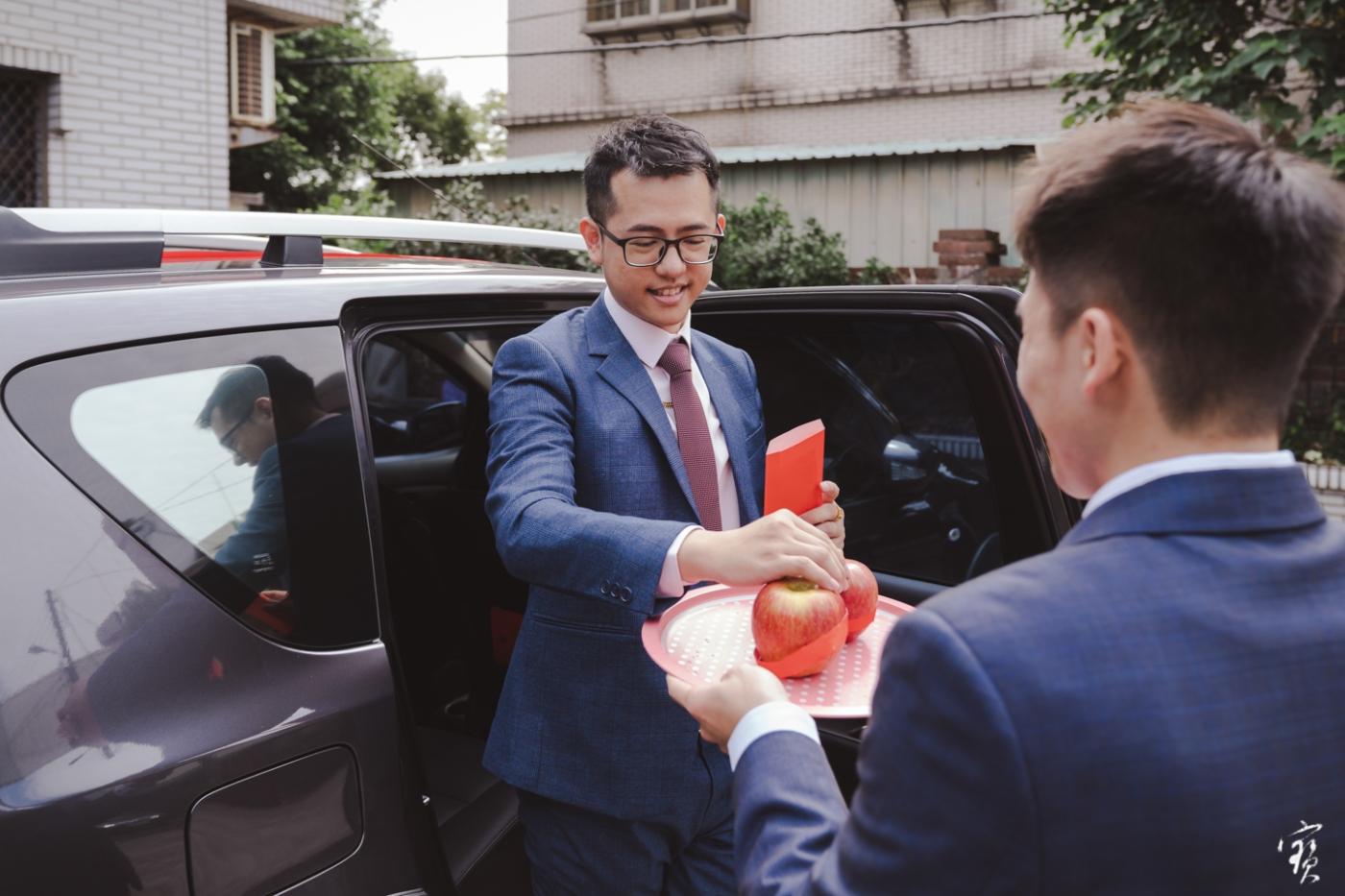 桃園婚禮 晶麒莊園 婚禮攝影 攝影師大寶 北部攝影 桃園攝影 新竹攝影 台北攝影 婚攝 早儀晚宴 1071014-27