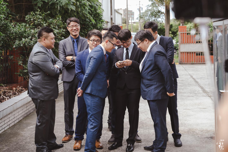 桃園婚禮 晶麒莊園 婚禮攝影 攝影師大寶 北部攝影 桃園攝影 新竹攝影 台北攝影 婚攝 早儀晚宴 1071014-31