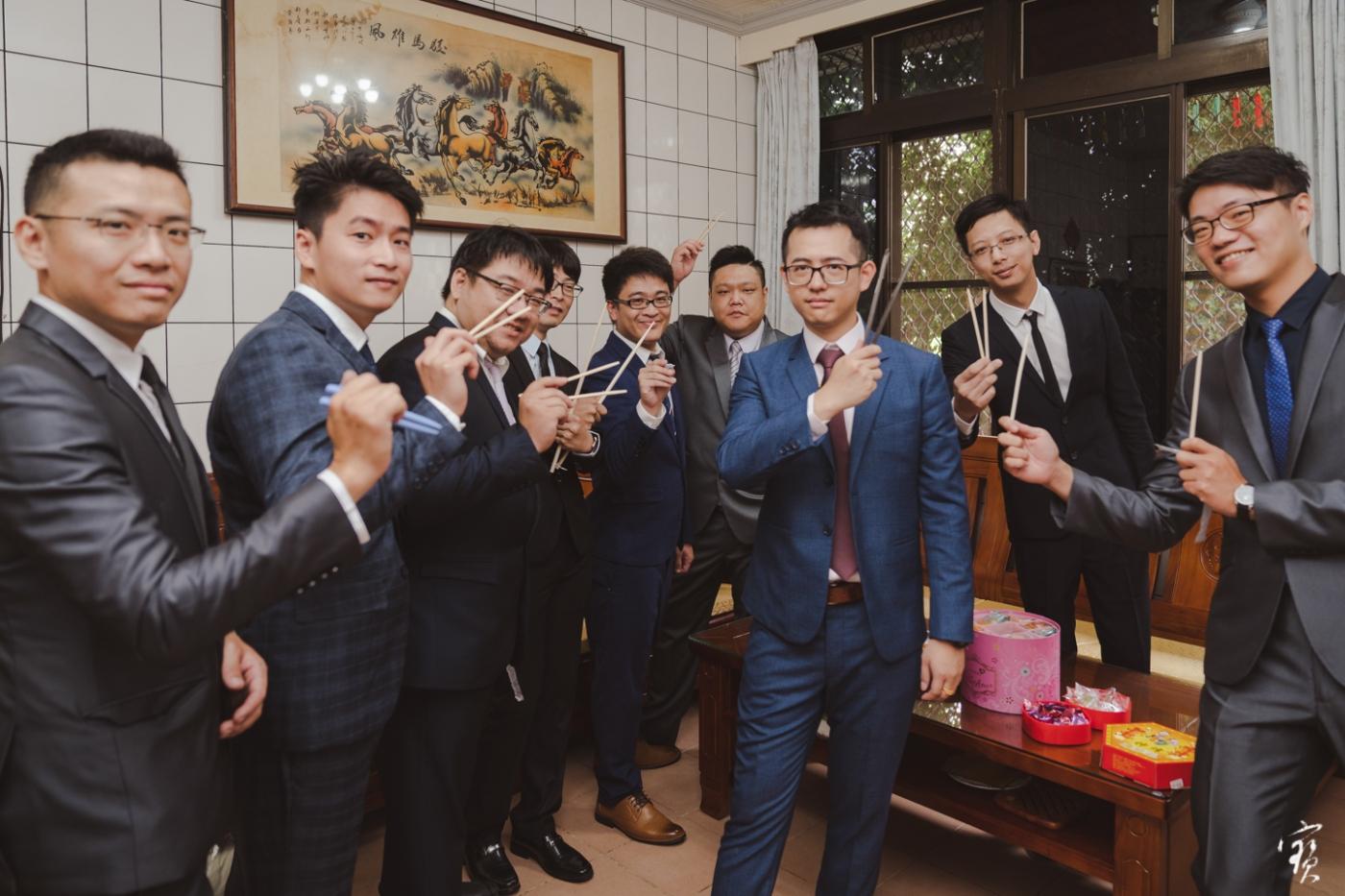 桃園婚禮 晶麒莊園 婚禮攝影 攝影師大寶 北部攝影 桃園攝影 新竹攝影 台北攝影 婚攝 早儀晚宴 1071014-32
