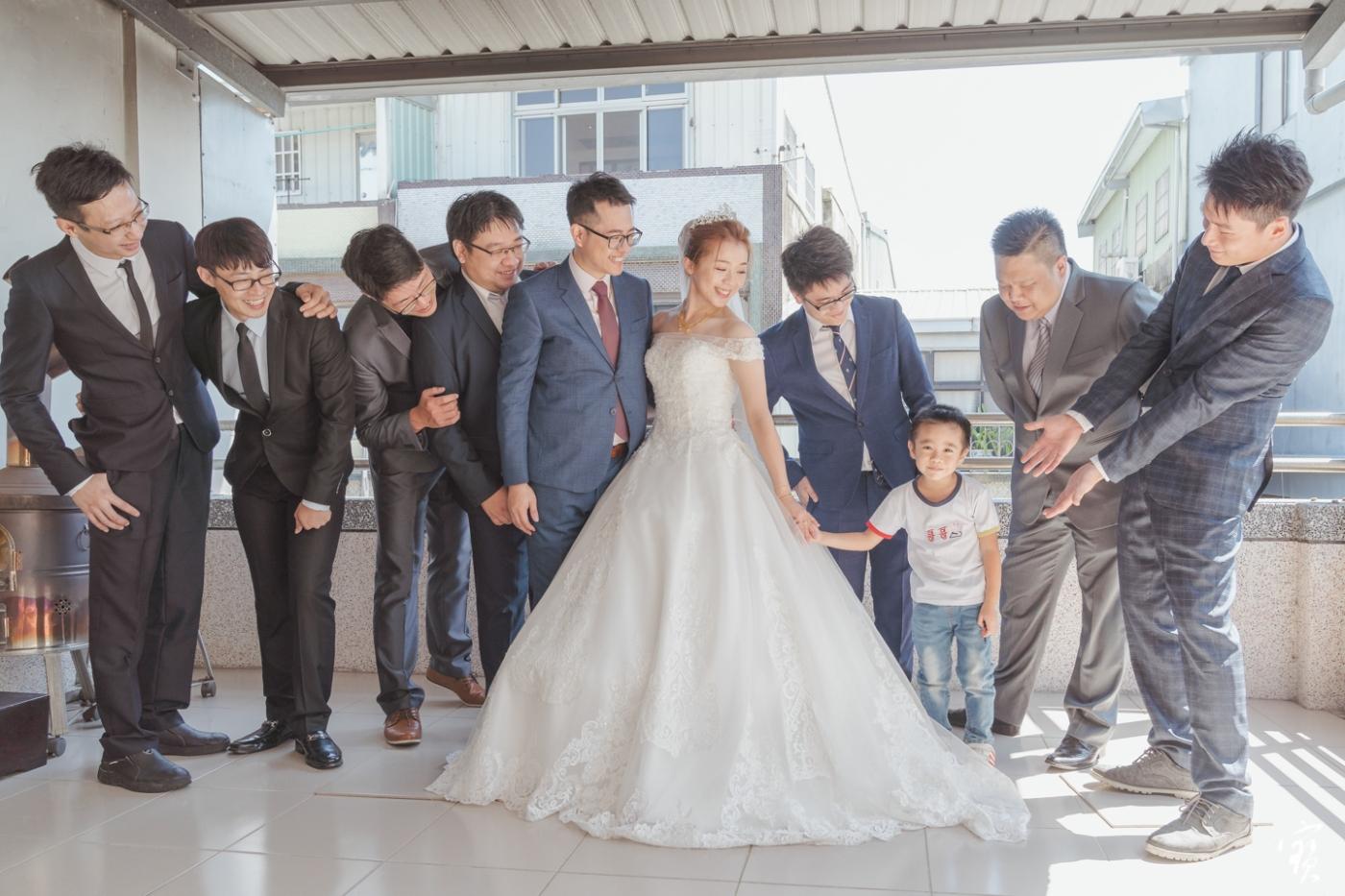 桃園婚禮 晶麒莊園 婚禮攝影 攝影師大寶 北部攝影 桃園攝影 新竹攝影 台北攝影 婚攝 早儀晚宴 1071014-61