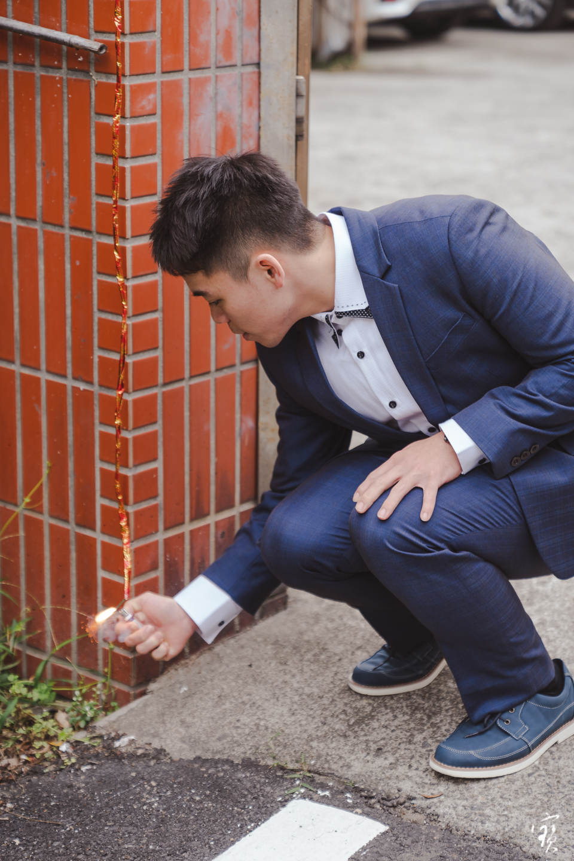 桃園婚禮 晶麒莊園 婚禮攝影 攝影師大寶 北部攝影 桃園攝影 新竹攝影 台北攝影 婚攝 早儀晚宴 1071014-7