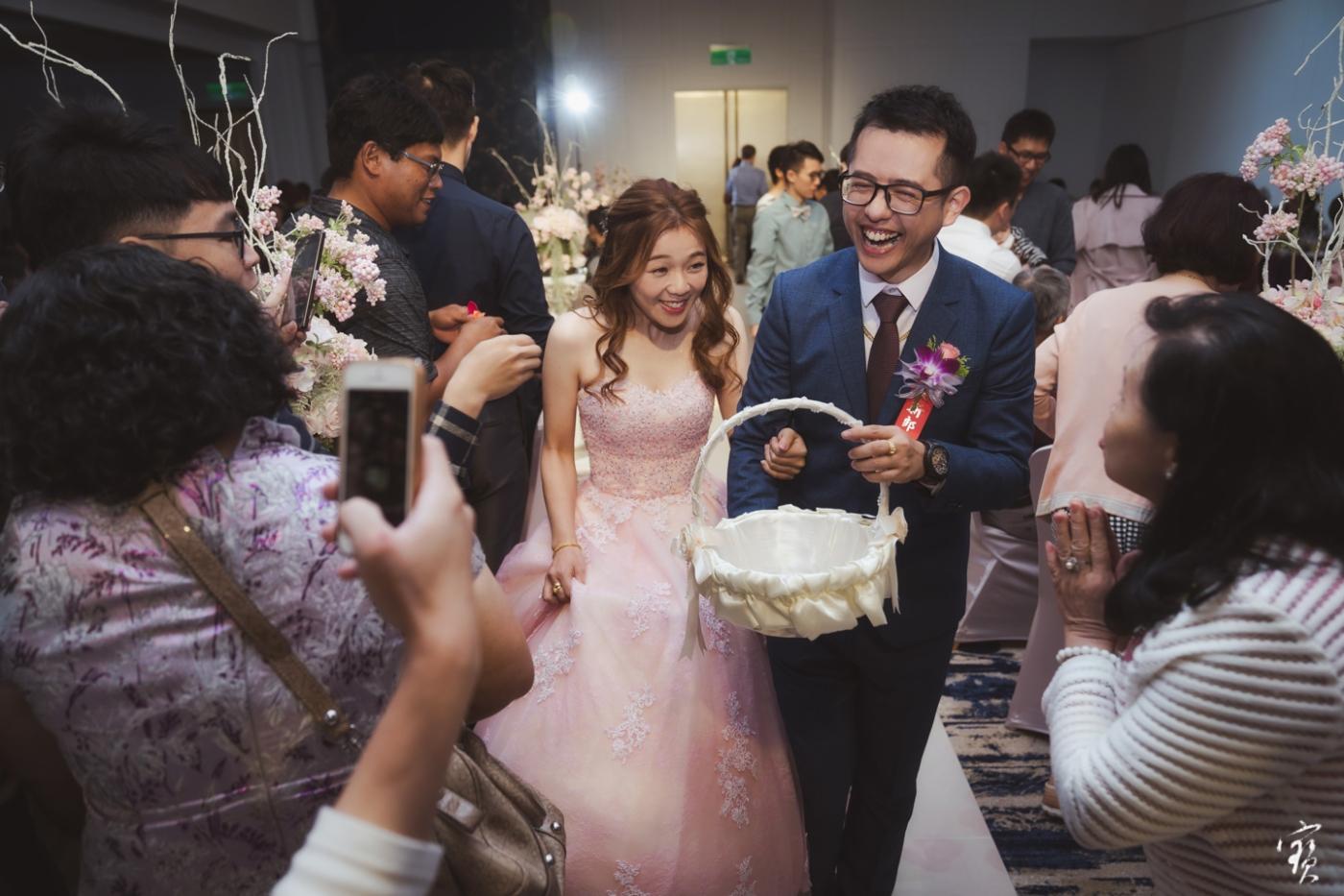 桃園婚禮 晶麒莊園 婚禮攝影 攝影師大寶 北部攝影 桃園攝影 新竹攝影 台北攝影 婚攝 早儀晚宴 1071014-86