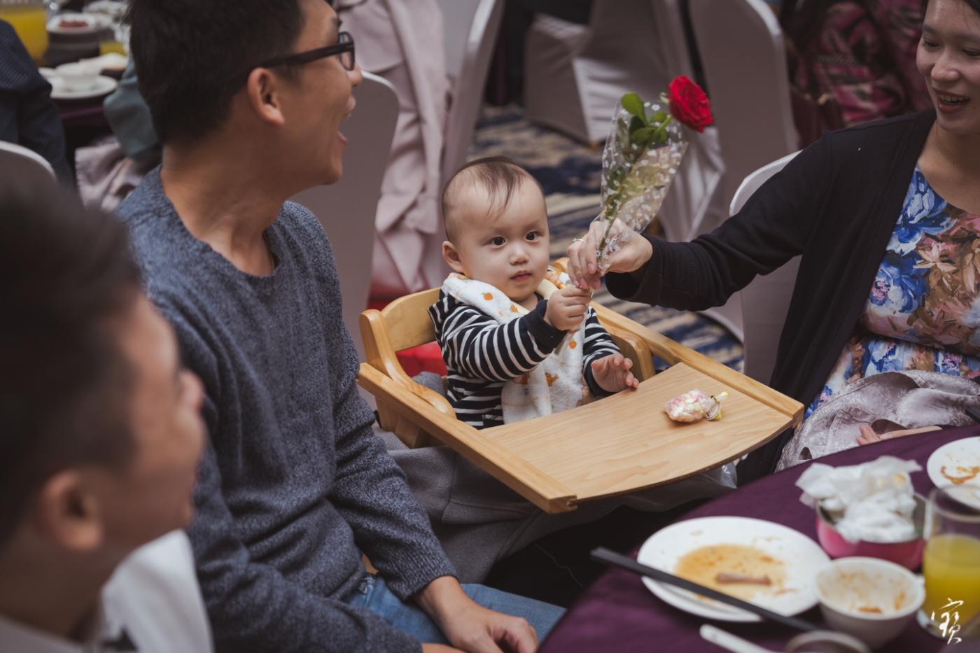 桃園婚禮 晶麒莊園 婚禮攝影 攝影師大寶 北部攝影 桃園攝影 新竹攝影 台北攝影 婚攝 早儀晚宴 1071014-91