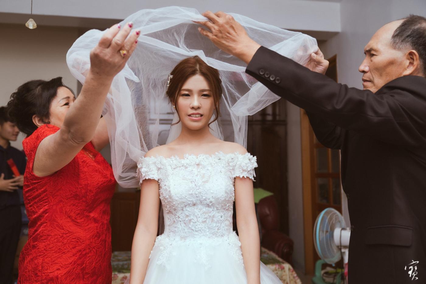 婚禮攝影 新竹彭園 冬伴影像 攝影師大寶 婚紗攝影 新娘新郎 早儀午宴20181125-101