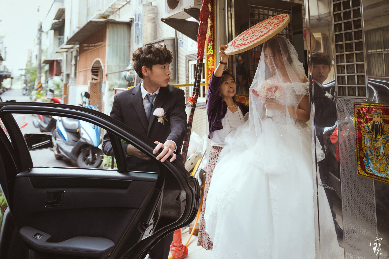 婚禮攝影 新竹彭園 冬伴影像 攝影師大寶 婚紗攝影 新娘新郎 早儀午宴20181125-107
