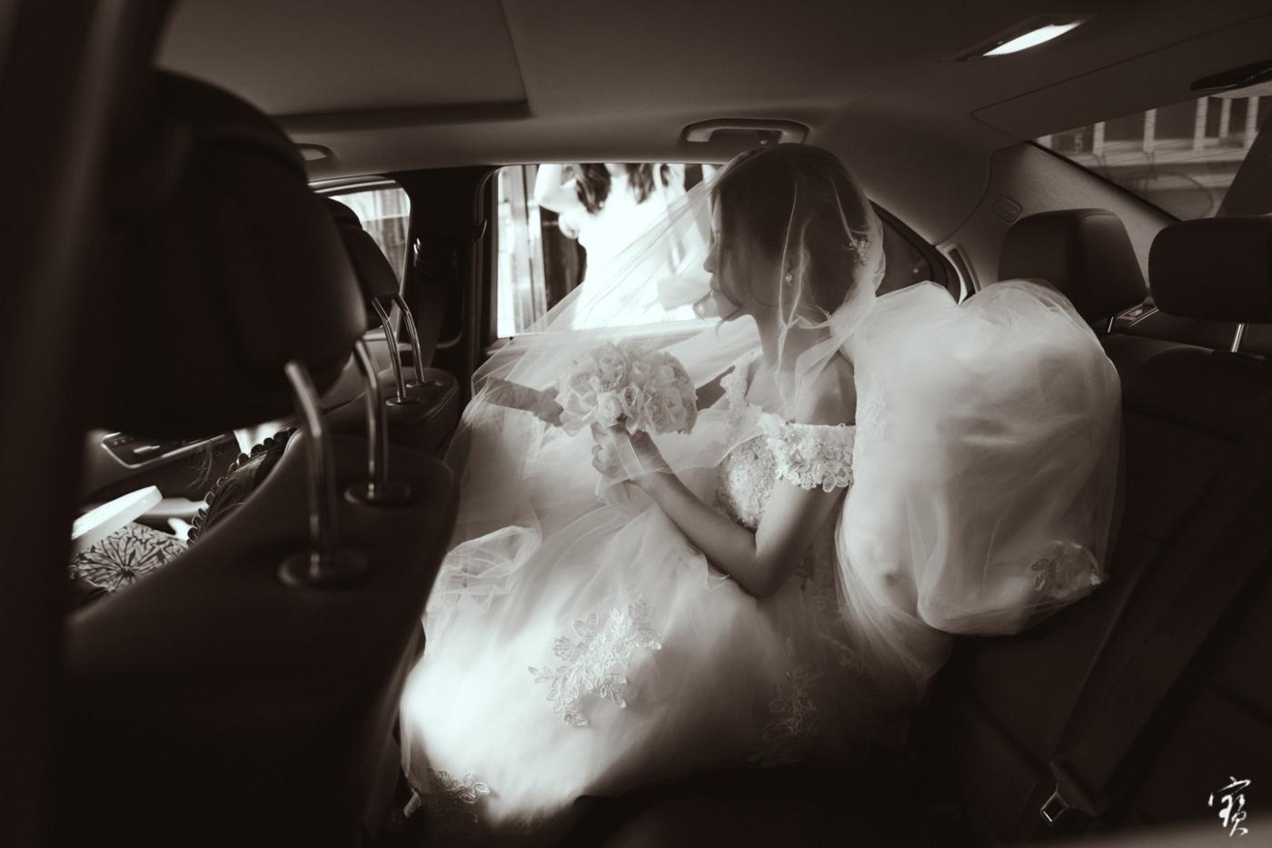 婚禮攝影 新竹彭園 冬伴影像 攝影師大寶 婚紗攝影 新娘新郎 早儀午宴20181125-112