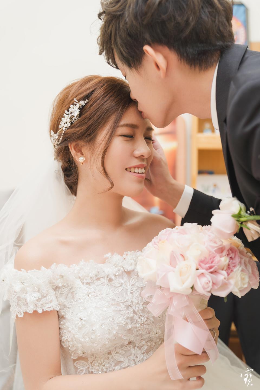 婚禮攝影 新竹彭園 冬伴影像 攝影師大寶 婚紗攝影 新娘新郎 早儀午宴20181125-162