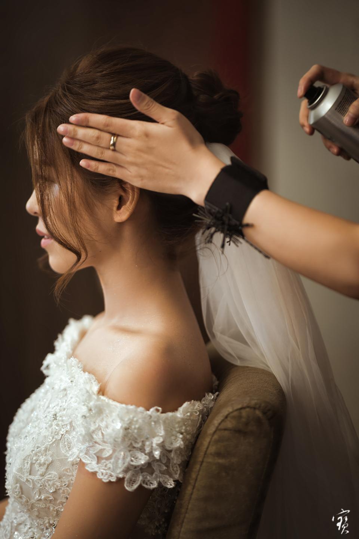 婚禮攝影 新竹彭園 冬伴影像 攝影師大寶 婚紗攝影 新娘新郎 早儀午宴20181125-265