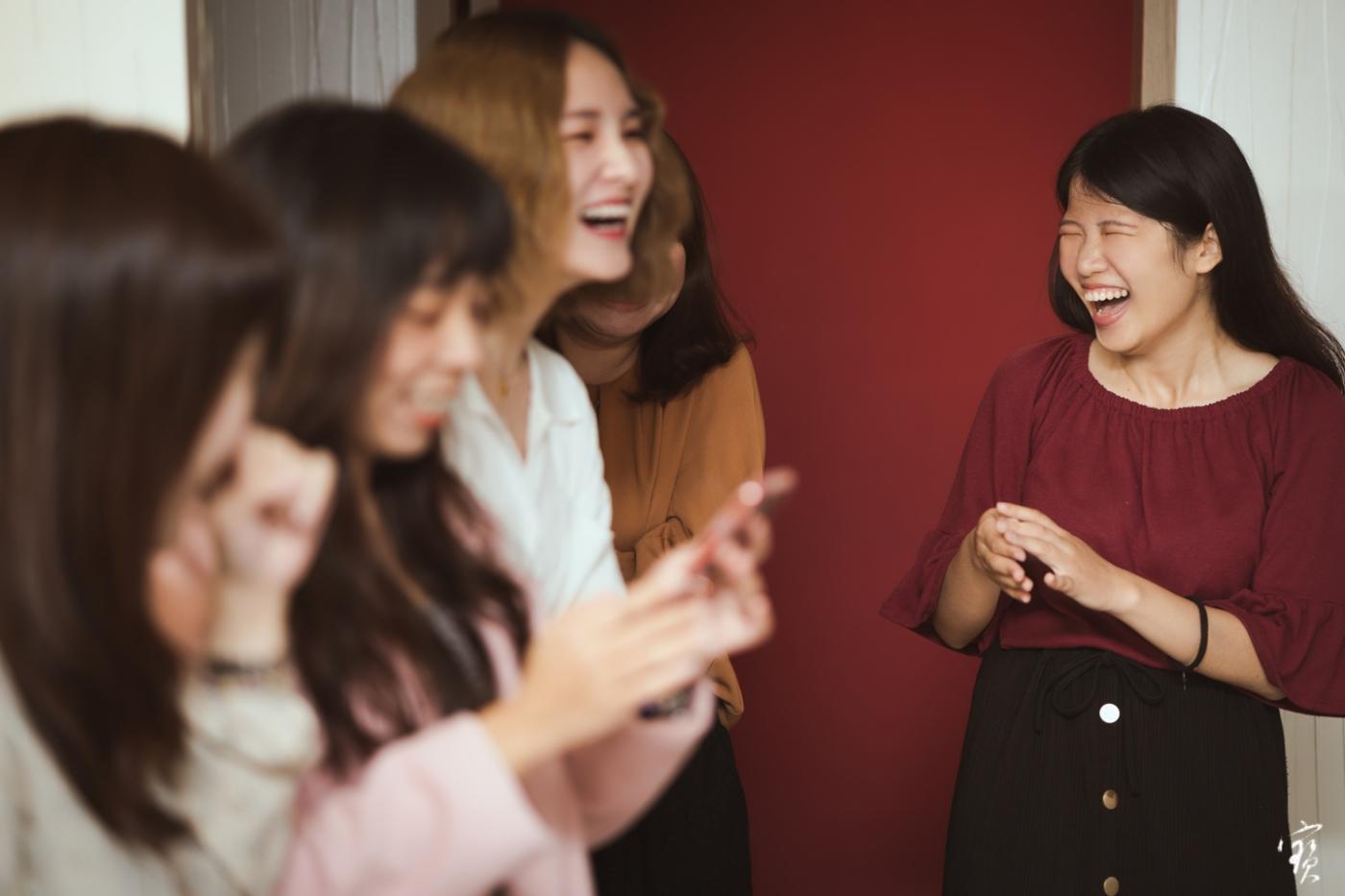 婚禮攝影 新竹彭園 冬伴影像 攝影師大寶 婚紗攝影 新娘新郎 早儀午宴20181125-304