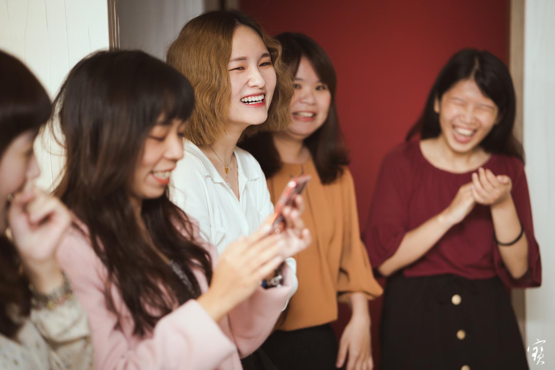 婚禮攝影 新竹彭園 冬伴影像 攝影師大寶 婚紗攝影 新娘新郎 早儀午宴20181125-305