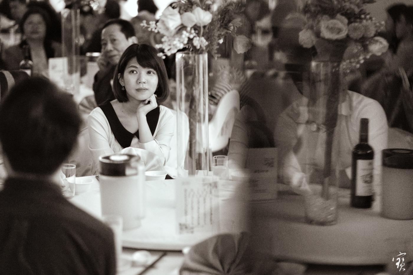 婚禮攝影 新竹彭園 冬伴影像 攝影師大寶 婚紗攝影 新娘新郎 早儀午宴20181125-335
