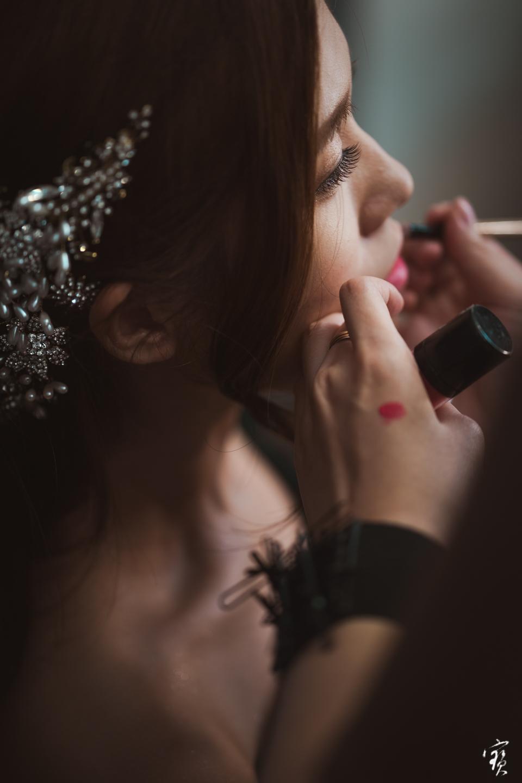 婚禮攝影 新竹彭園 冬伴影像 攝影師大寶 婚紗攝影 新娘新郎 早儀午宴20181125-369