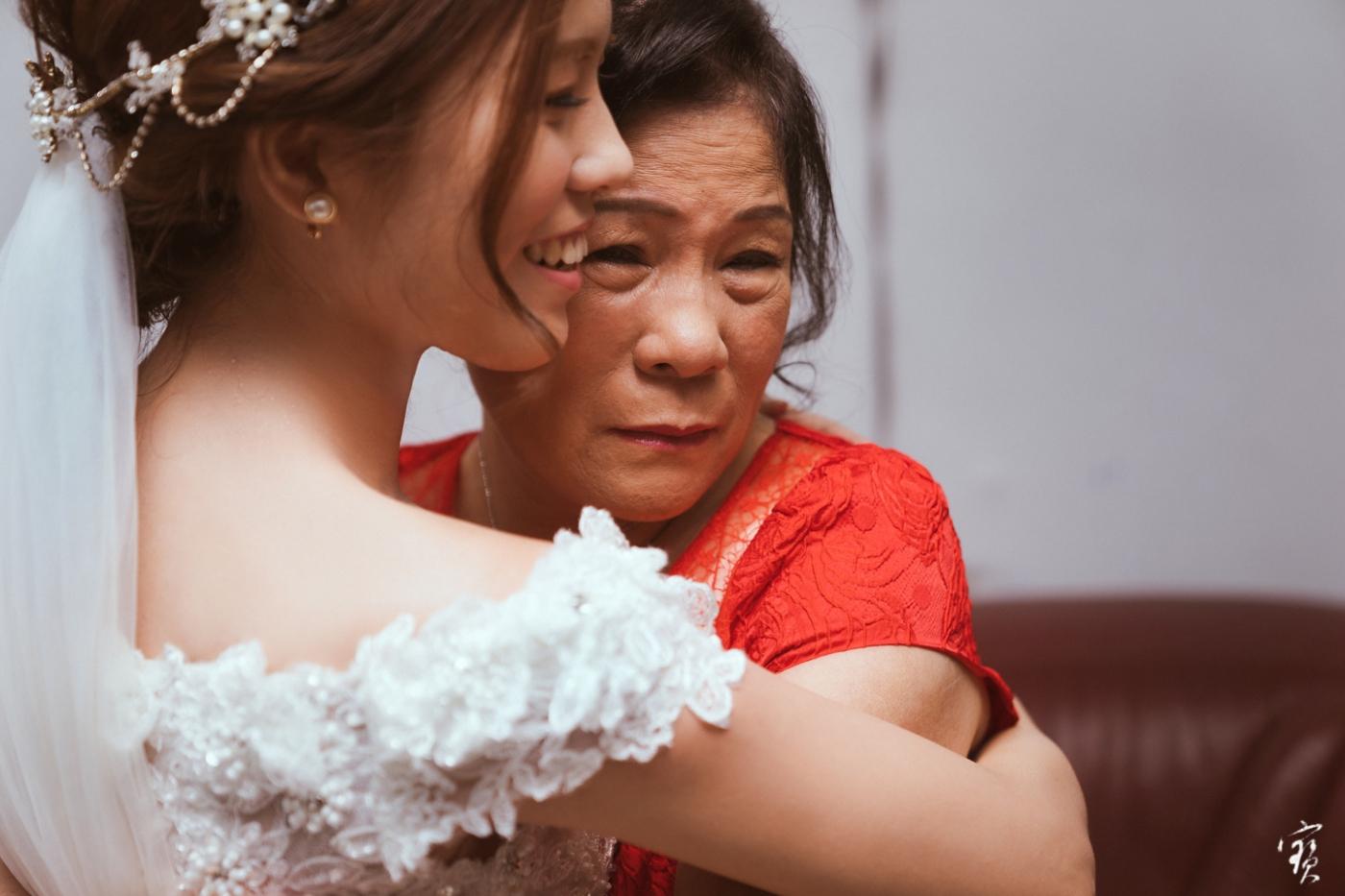 婚禮攝影 新竹彭園 冬伴影像 攝影師大寶 婚紗攝影 新娘新郎 早儀午宴20181125-98