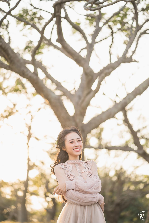 婚紗攝影 台中婚紗 台中都會公園 踏踏攝影棚 冬伴影像 攝影師大寶 北部攝影 新竹攝影 自主婚紗 自助婚紗_DB_4548