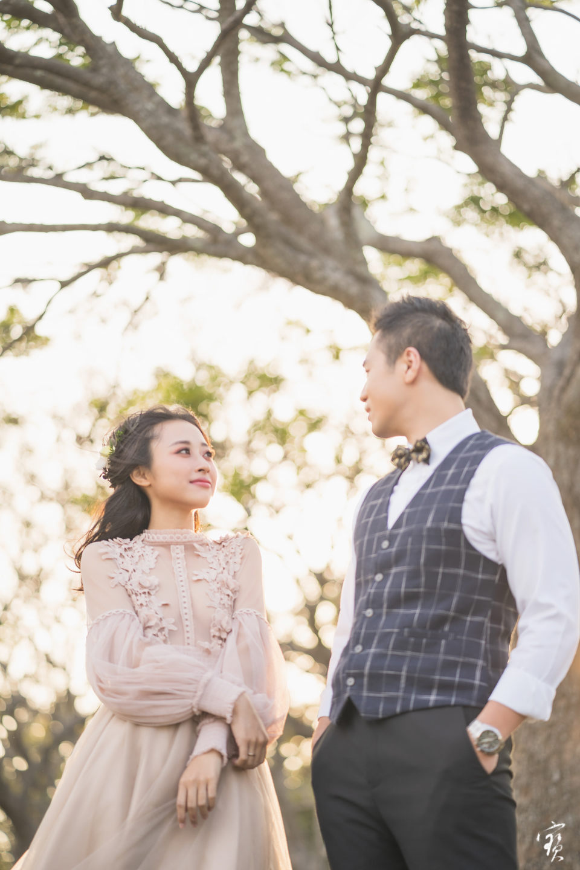 婚紗攝影 台中婚紗 台中都會公園 踏踏攝影棚 冬伴影像 攝影師大寶 北部攝影 新竹攝影 自主婚紗 自助婚紗_DB_4553