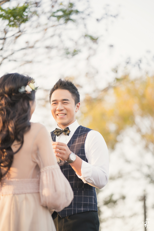 婚紗攝影 台中婚紗 台中都會公園 踏踏攝影棚 冬伴影像 攝影師大寶 北部攝影 新竹攝影 自主婚紗 自助婚紗_DB_4582