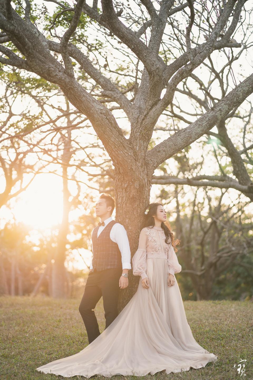 婚紗攝影 台中婚紗 台中都會公園 踏踏攝影棚 冬伴影像 攝影師大寶 北部攝影 新竹攝影 自主婚紗 自助婚紗_DB_4608
