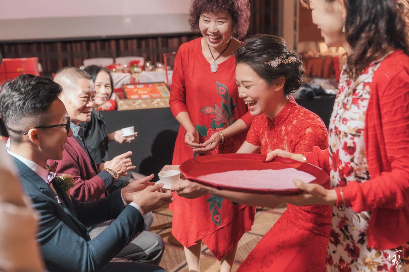 婚禮攝影 婚紗 大直 典華 冬半影像 攝影師大寶 北部攝影 台北攝影 桃園攝影 新竹攝影20181208-109