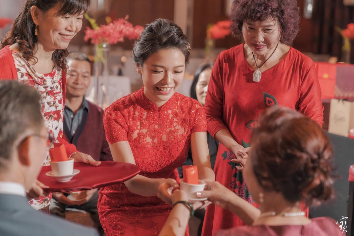 婚禮攝影 婚紗 大直 典華 冬半影像 攝影師大寶 北部攝影 台北攝影 桃園攝影 新竹攝影20181208-118