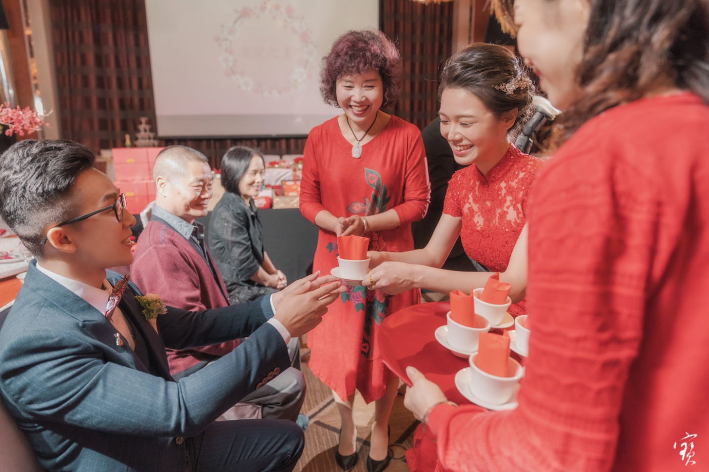 婚禮攝影 婚紗 大直 典華 冬半影像 攝影師大寶 北部攝影 台北攝影 桃園攝影 新竹攝影20181208-123