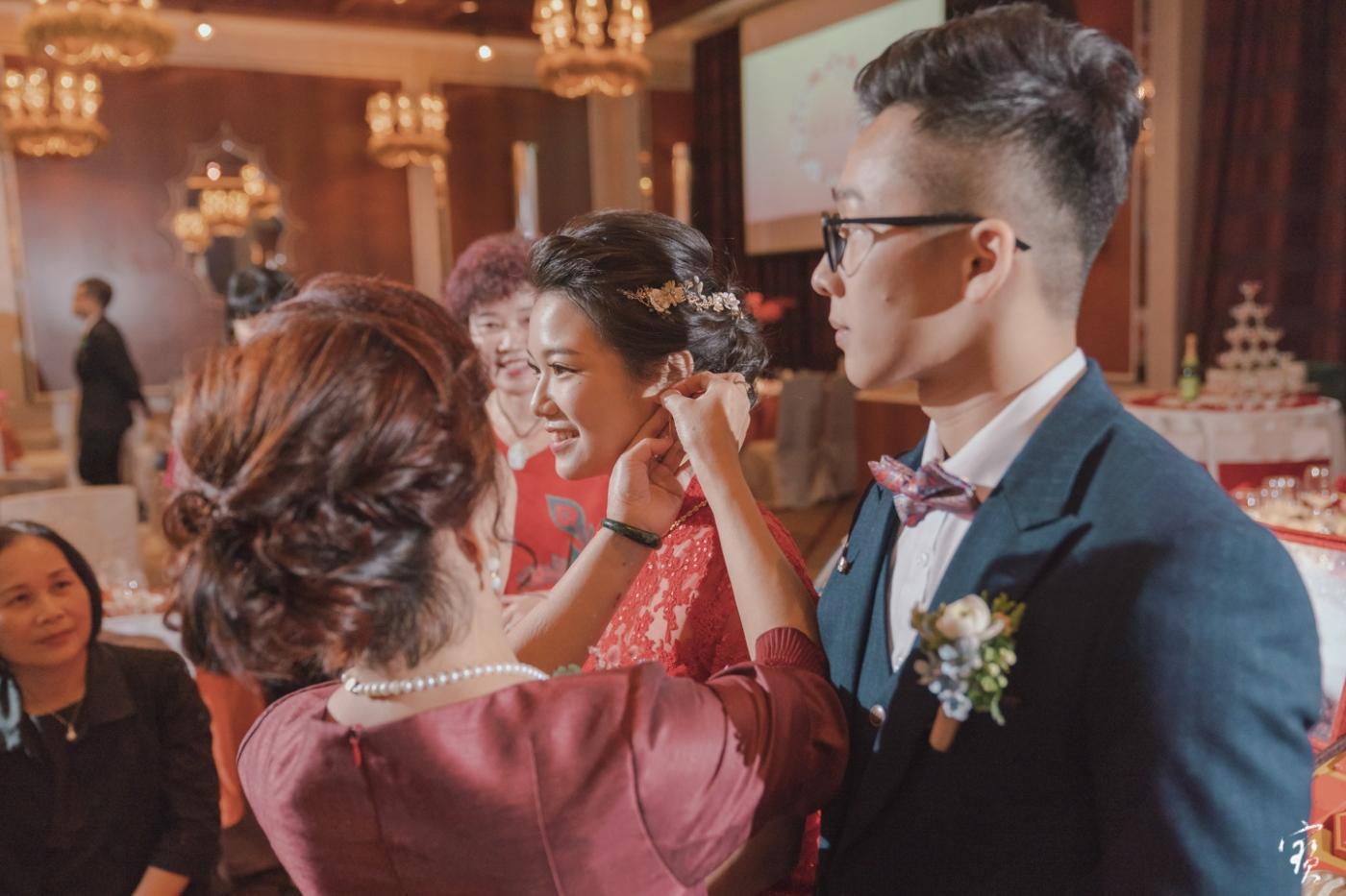 婚禮攝影 婚紗 大直 典華 冬半影像 攝影師大寶 北部攝影 台北攝影 桃園攝影 新竹攝影20181208-148
