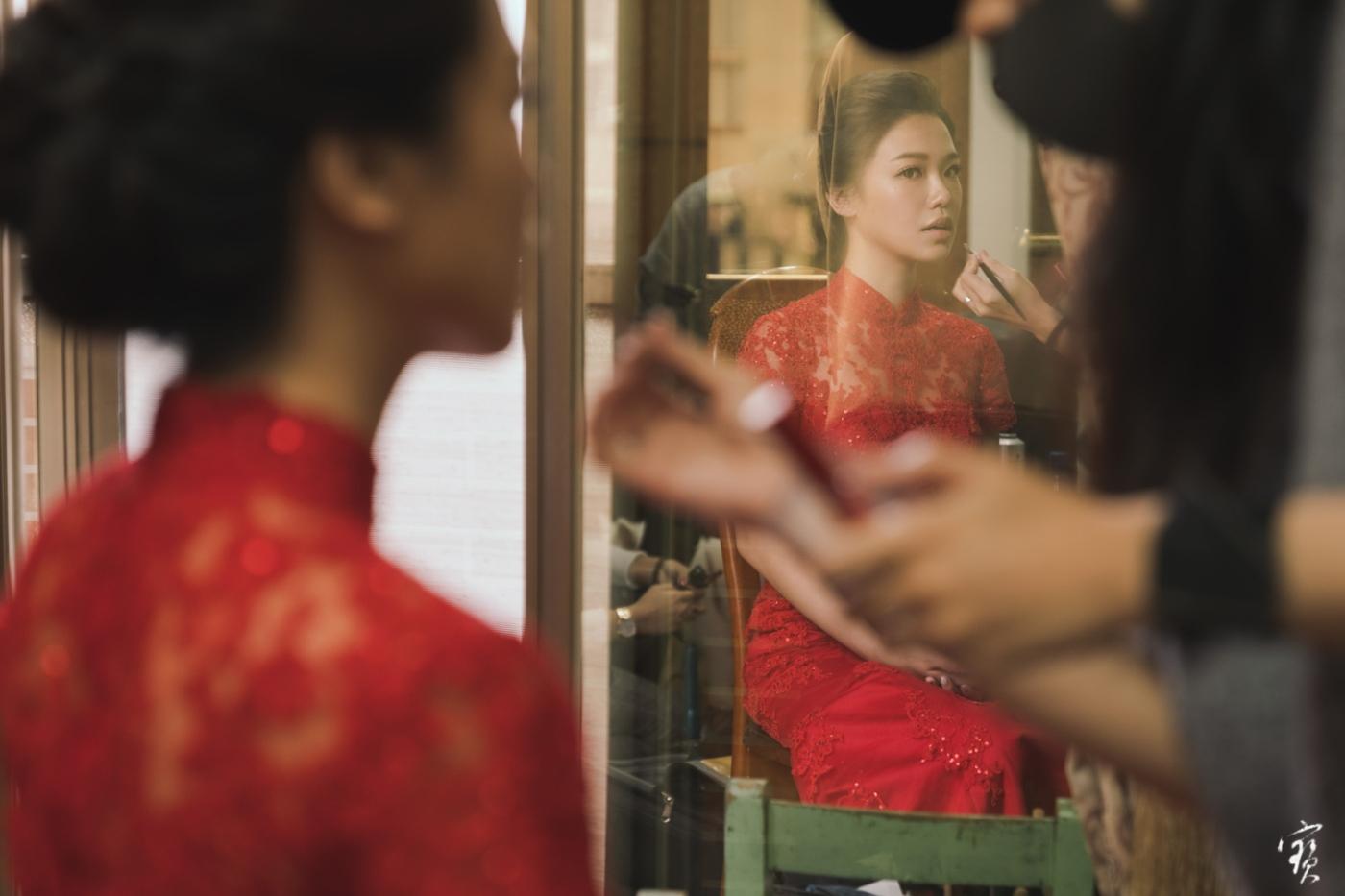 婚禮攝影 婚紗 大直 典華 冬半影像 攝影師大寶 北部攝影 台北攝影 桃園攝影 新竹攝影20181208-16