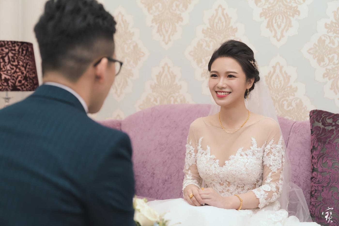 婚禮攝影 婚紗 大直 典華 冬半影像 攝影師大寶 北部攝影 台北攝影 桃園攝影 新竹攝影20181208-173