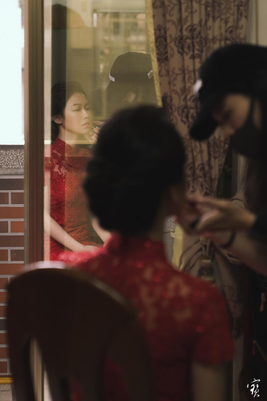 婚禮攝影 婚紗 大直 典華 冬半影像 攝影師大寶 北部攝影 台北攝影 桃園攝影 新竹攝影20181208-21