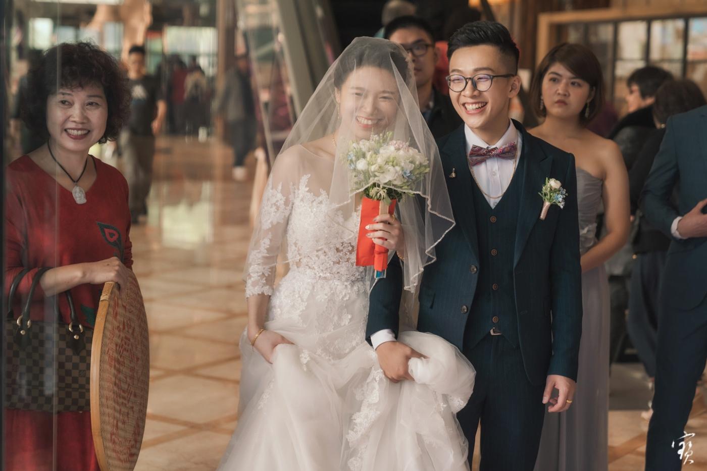 婚禮攝影 婚紗 大直 典華 冬半影像 攝影師大寶 北部攝影 台北攝影 桃園攝影 新竹攝影20181208-210