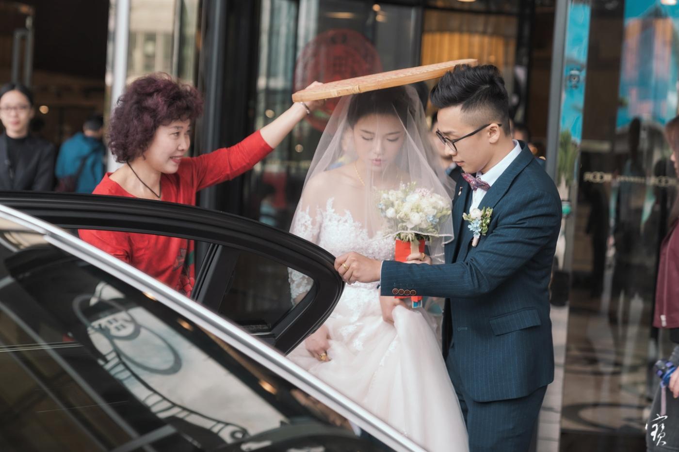 婚禮攝影 婚紗 大直 典華 冬半影像 攝影師大寶 北部攝影 台北攝影 桃園攝影 新竹攝影20181208-215