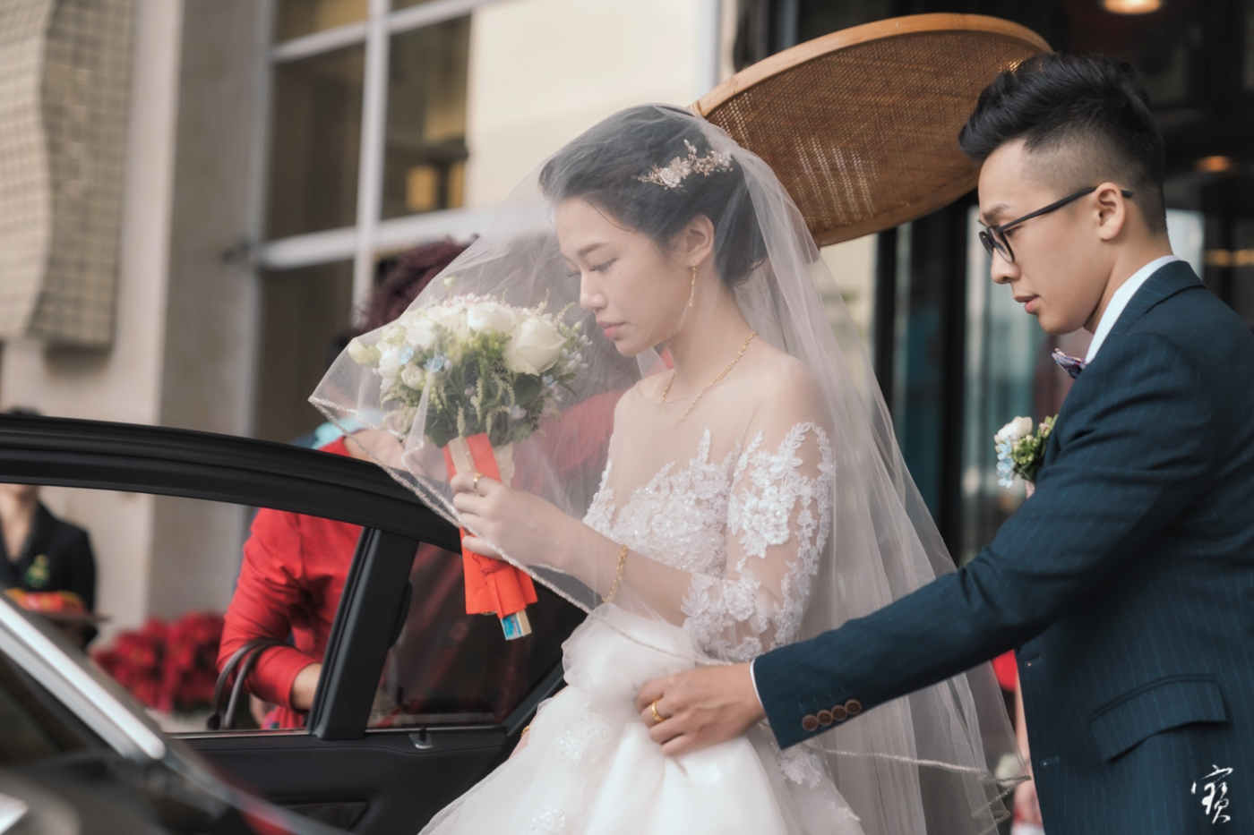 婚禮攝影 婚紗 大直 典華 冬半影像 攝影師大寶 北部攝影 台北攝影 桃園攝影 新竹攝影20181208-217
