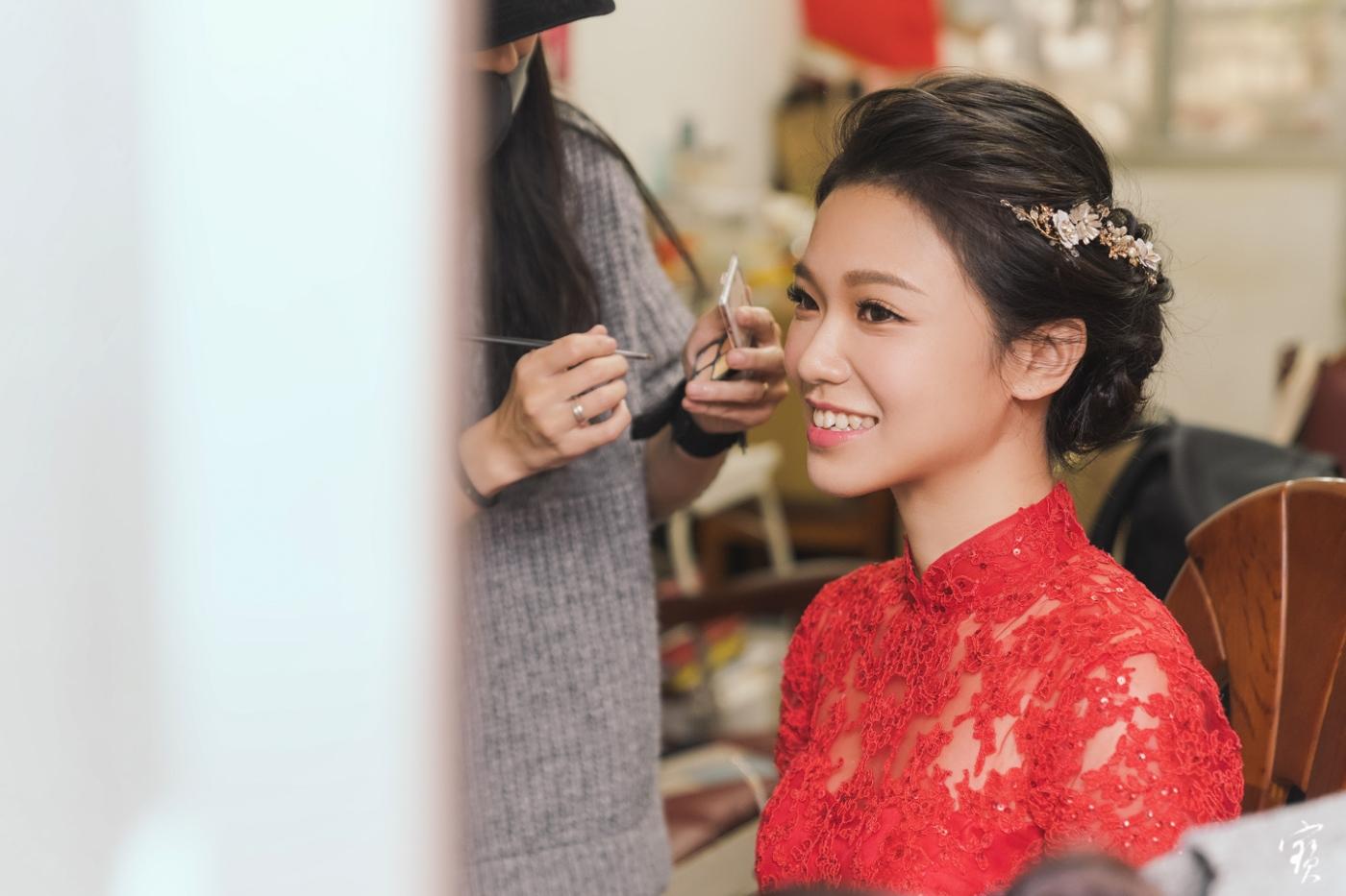 婚禮攝影 婚紗 大直 典華 冬半影像 攝影師大寶 北部攝影 台北攝影 桃園攝影 新竹攝影20181208-28