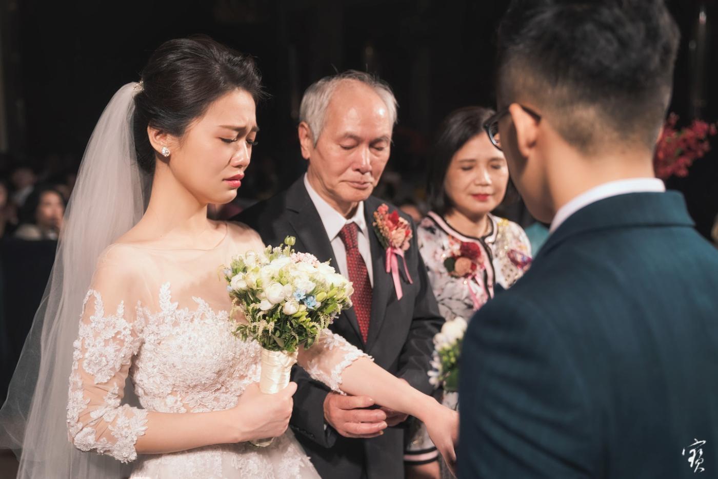 婚禮攝影 婚紗 大直 典華 冬半影像 攝影師大寶 北部攝影 台北攝影 桃園攝影 新竹攝影20181208-326