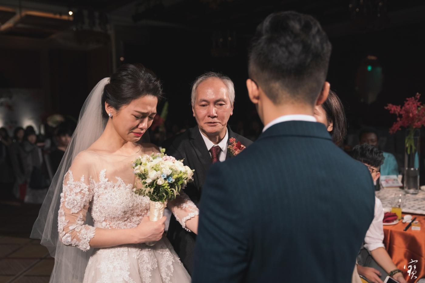 婚禮攝影 婚紗 大直 典華 冬半影像 攝影師大寶 北部攝影 台北攝影 桃園攝影 新竹攝影20181208-329