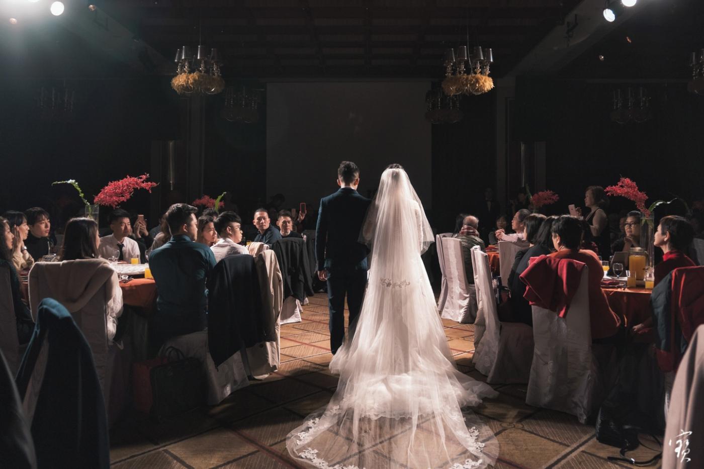婚禮攝影 婚紗 大直 典華 冬半影像 攝影師大寶 北部攝影 台北攝影 桃園攝影 新竹攝影20181208-346