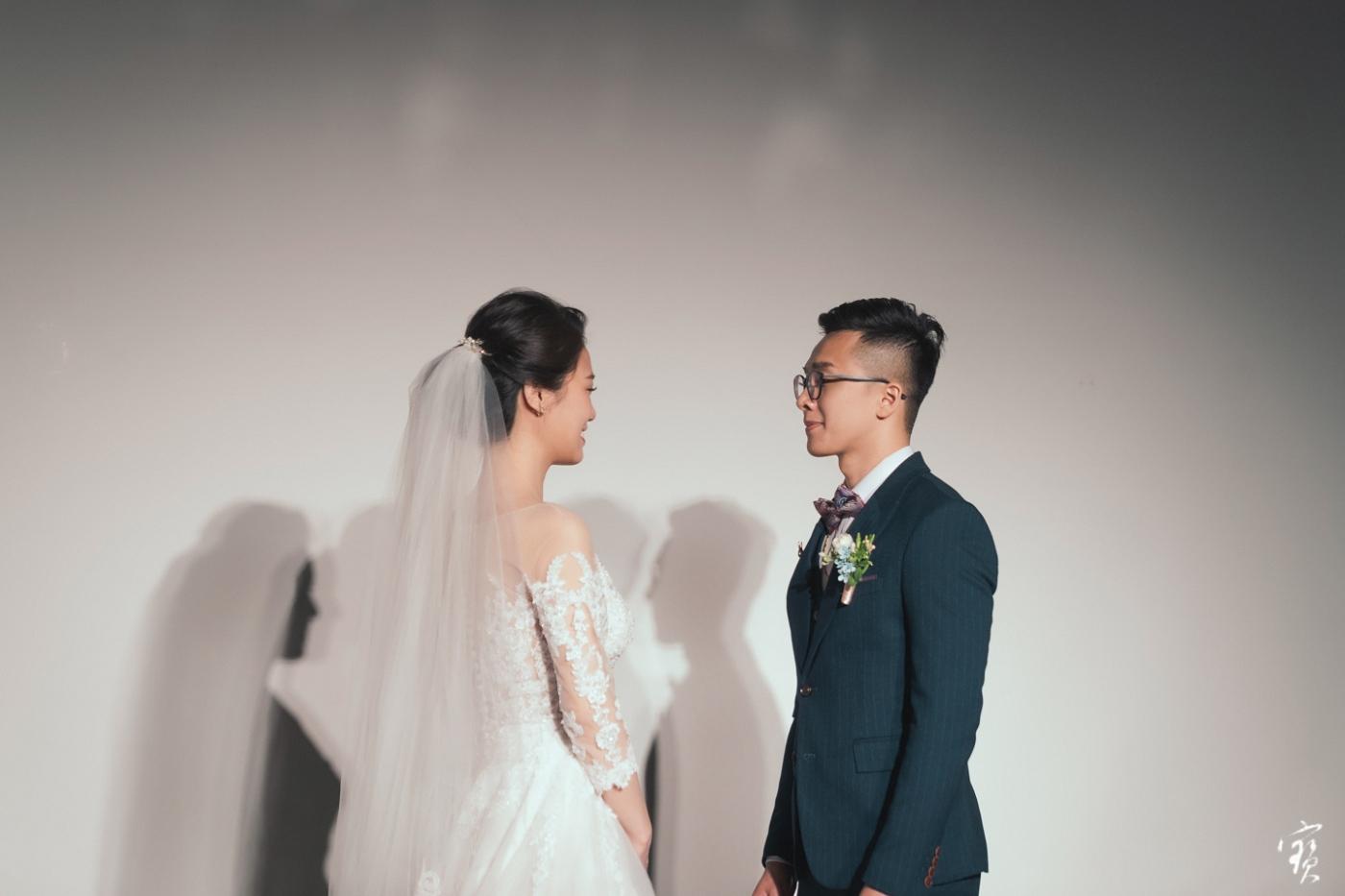 婚禮攝影 婚紗 大直 典華 冬半影像 攝影師大寶 北部攝影 台北攝影 桃園攝影 新竹攝影20181208-350