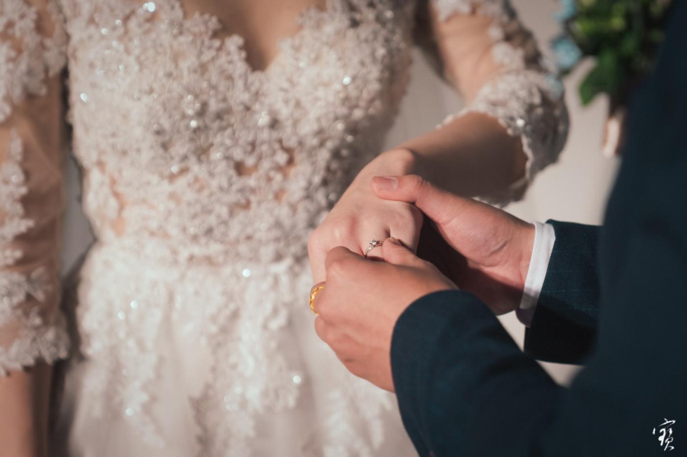 婚禮攝影 婚紗 大直 典華 冬半影像 攝影師大寶 北部攝影 台北攝影 桃園攝影 新竹攝影20181208-356
