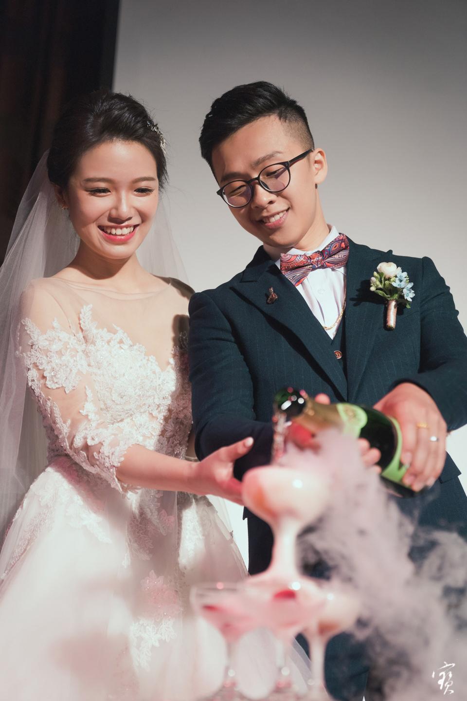 婚禮攝影 婚紗 大直 典華 冬半影像 攝影師大寶 北部攝影 台北攝影 桃園攝影 新竹攝影20181208-362