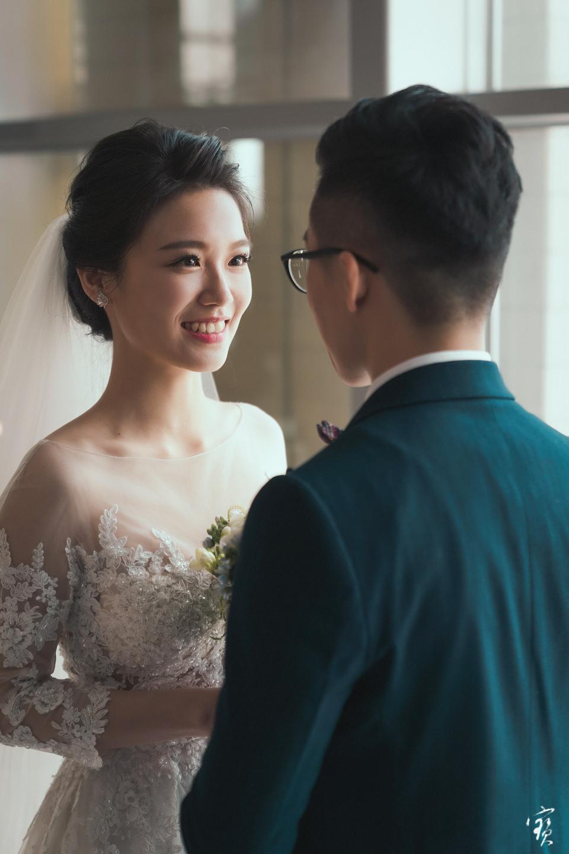 婚禮攝影 婚紗 大直 典華 冬半影像 攝影師大寶 北部攝影 台北攝影 桃園攝影 新竹攝影20181208-383