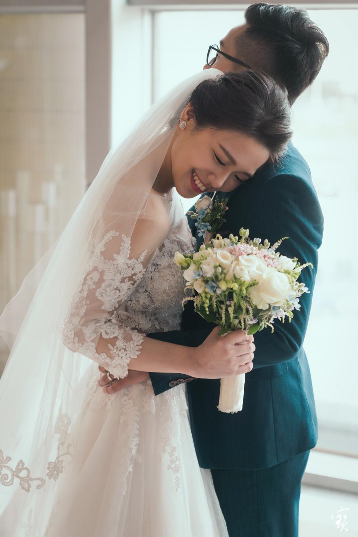 婚禮攝影 婚紗 大直 典華 冬半影像 攝影師大寶 北部攝影 台北攝影 桃園攝影 新竹攝影20181208-384