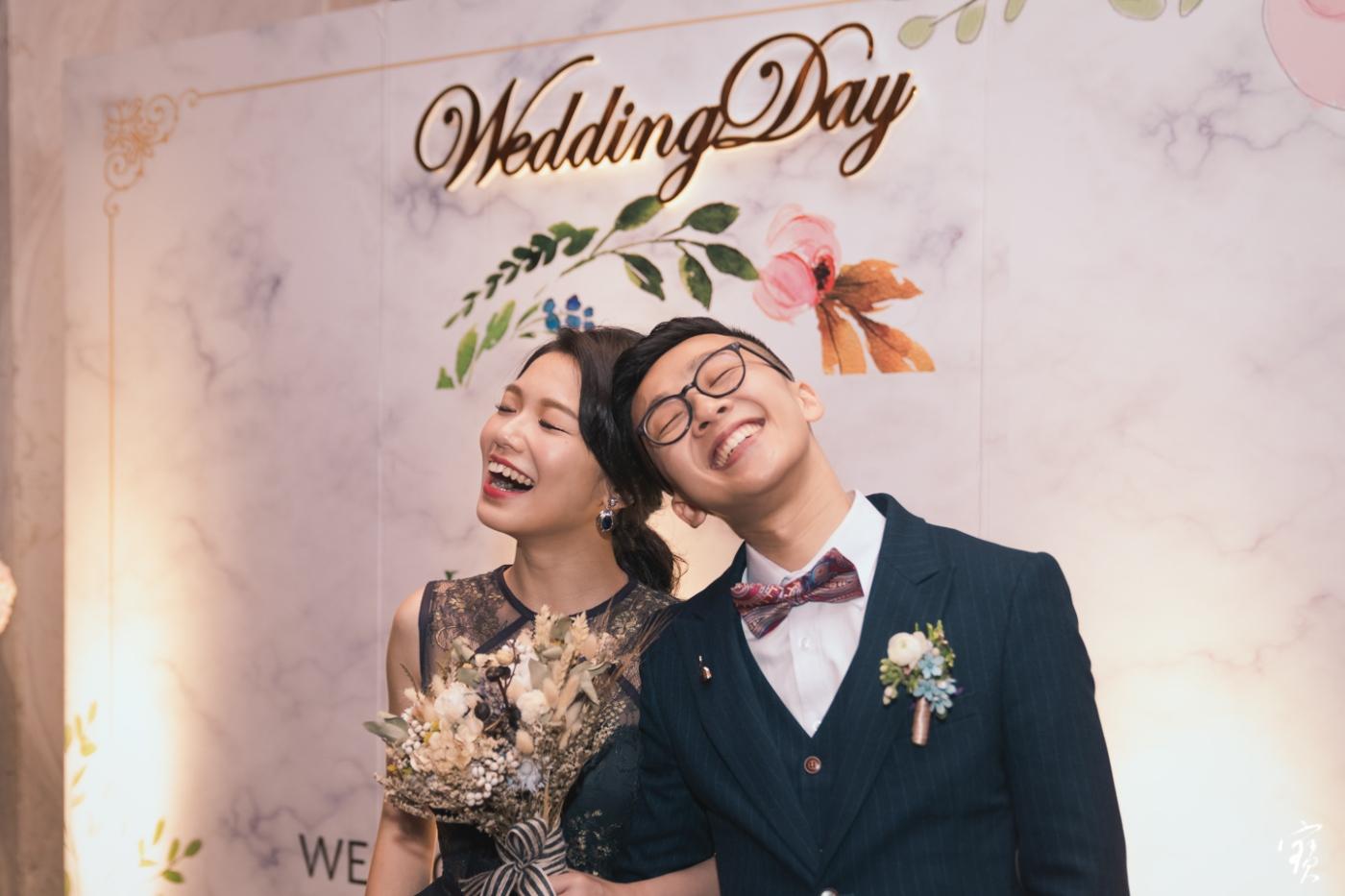 婚禮攝影 婚紗 大直 典華 冬半影像 攝影師大寶 北部攝影 台北攝影 桃園攝影 新竹攝影20181208-386