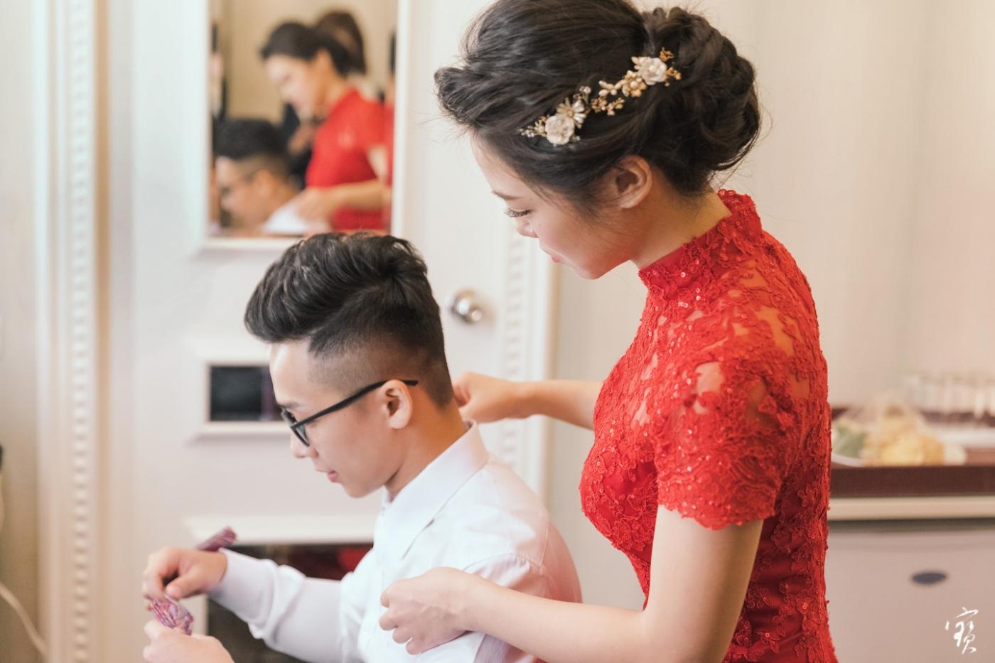 婚禮攝影 婚紗 大直 典華 冬半影像 攝影師大寶 北部攝影 台北攝影 桃園攝影 新竹攝影20181208-41