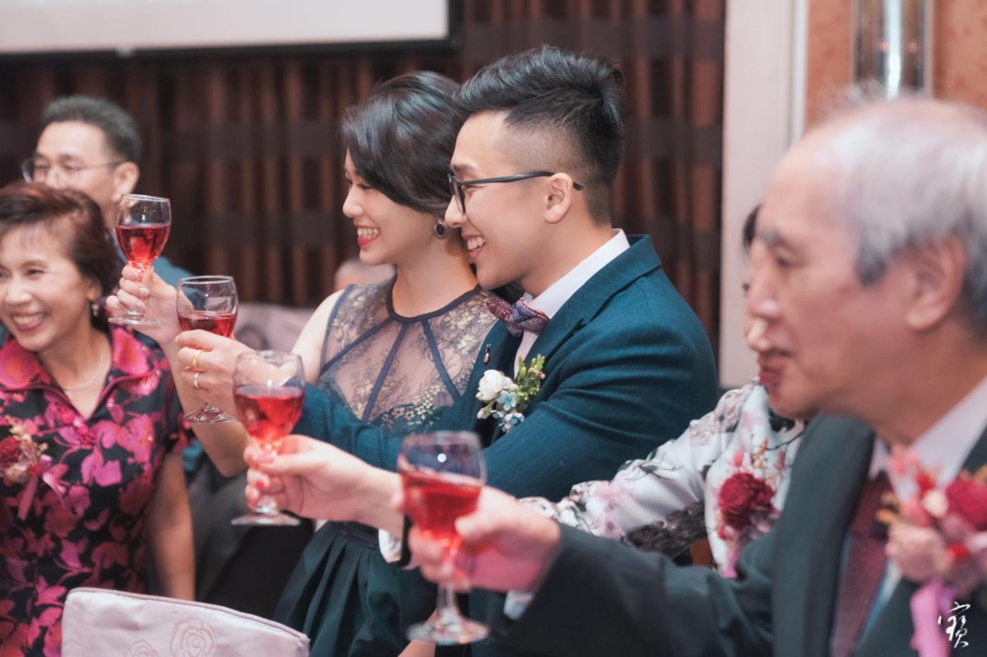 婚禮攝影 婚紗 大直 典華 冬半影像 攝影師大寶 北部攝影 台北攝影 桃園攝影 新竹攝影20181208-412