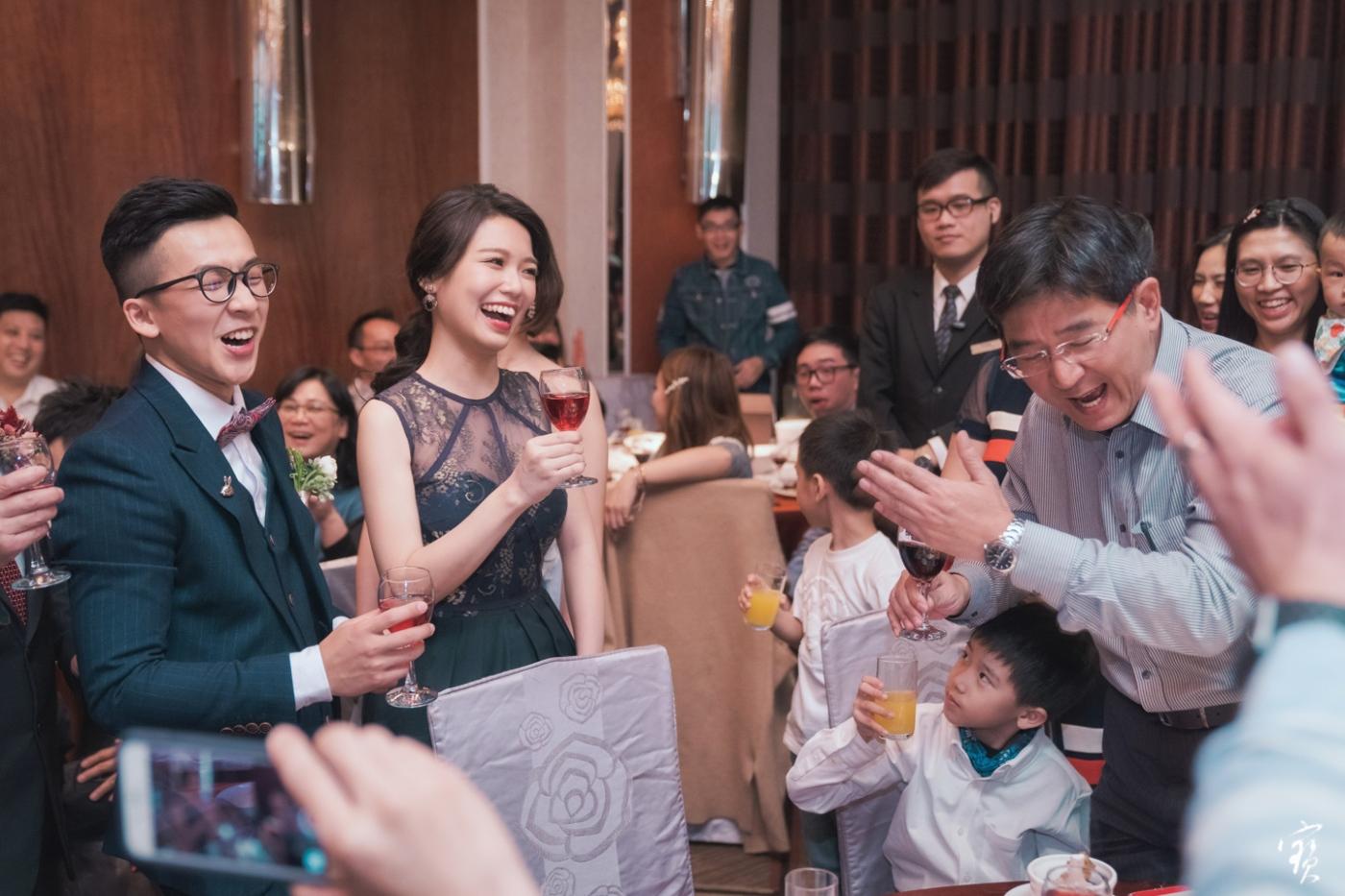 婚禮攝影 婚紗 大直 典華 冬半影像 攝影師大寶 北部攝影 台北攝影 桃園攝影 新竹攝影20181208-471