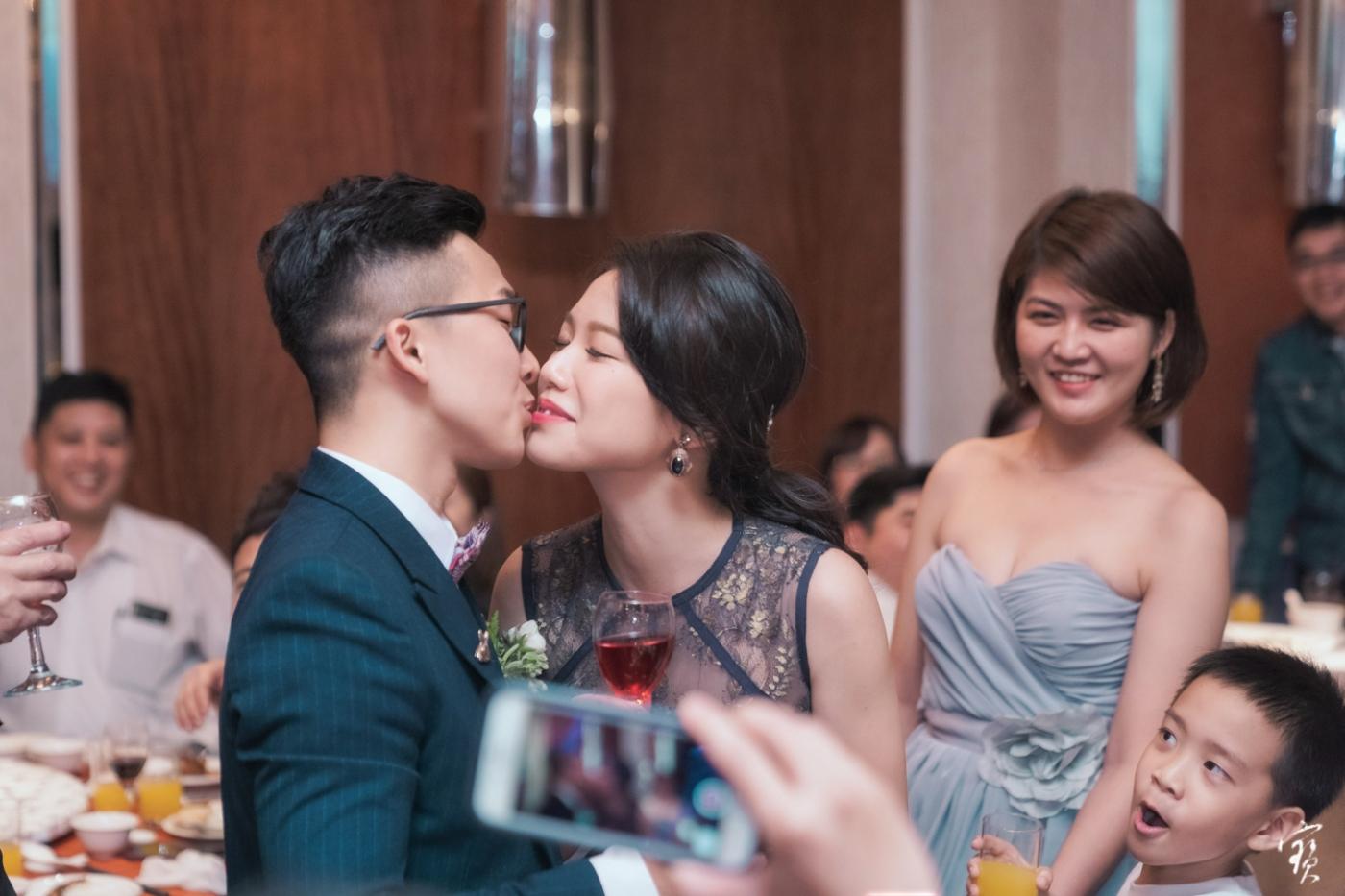 婚禮攝影 婚紗 大直 典華 冬半影像 攝影師大寶 北部攝影 台北攝影 桃園攝影 新竹攝影20181208-474