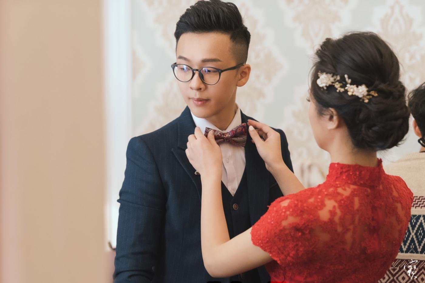 婚禮攝影 婚紗 大直 典華 冬半影像 攝影師大寶 北部攝影 台北攝影 桃園攝影 新竹攝影20181208-63