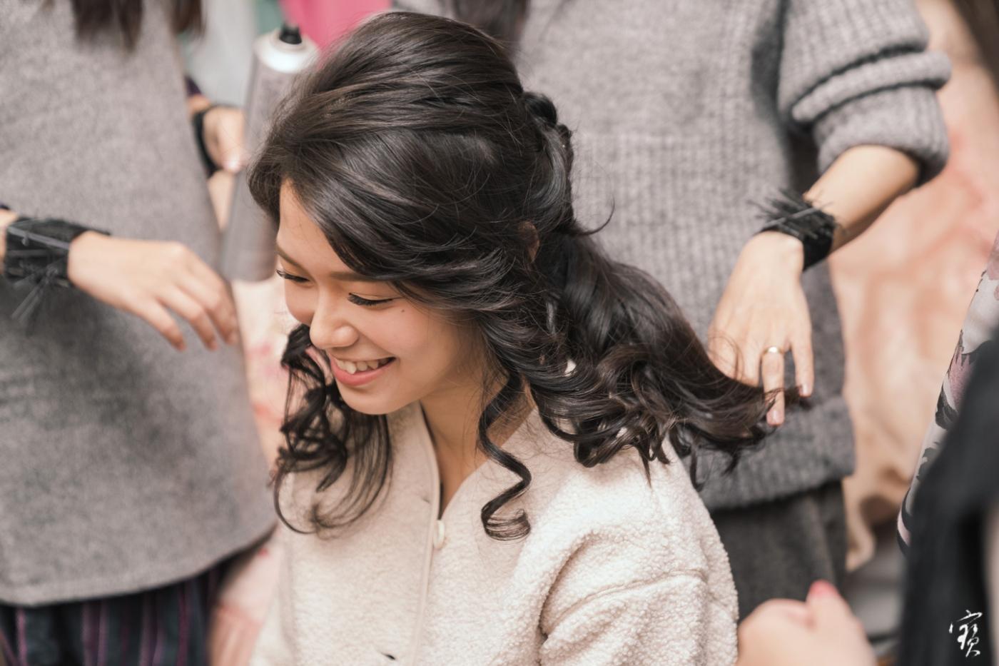 婚禮攝影 婚紗 大直 典華 冬半影像 攝影師大寶 北部攝影 台北攝影 桃園攝影 新竹攝影20181208-7
